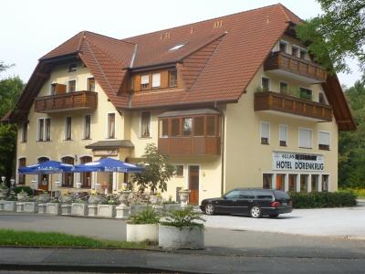 Dörenkrug Augustdorf